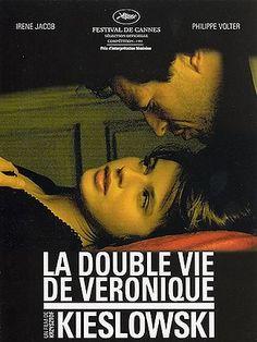 La doble vida de Verónica, 1991. Directed by Krzysztof Kieślowski.