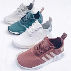 Let's examine Adidas NMD sneakers. Grey Adidas Nmd, Pink Adidas, Adidas Sneakers, Shoes Sneakers, Shoes Addidas, Adidas Nmd R1, Women's Shoes, Trendy Shoes, Cute Shoes