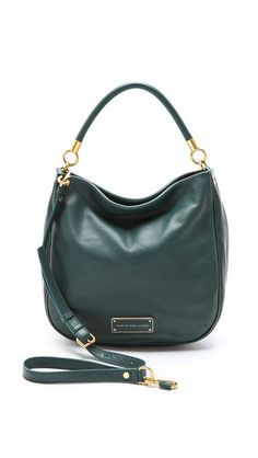 Beautiful for the fall/winter fashion. Marc by Marc Jacobs Too Hot To Handle Hobo