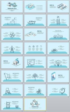 23 simple japanese style powerpoint template japanese style 23 cartoon business charts powerpoint template powerpoint templates presentation animation toneelgroepblik Images