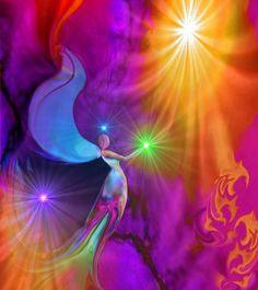 Vibrant Jewel Tone Colors