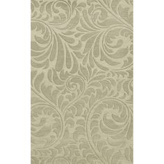 Dalyn Rug Co. Bella Gray Area Rug Rug Size: 8' x 10'