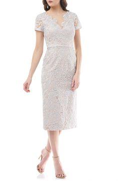 Cap Sleeves Bateau Neckline With Slit All White Knee Length Below Knee Linen Dress White Dress Evening Daytime