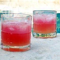 Exotic Fruit Mocktail @ allrecipes.co.uk