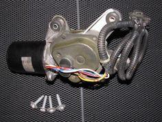 90-96 Nissan 300zx OEM Wiper Motor - Front