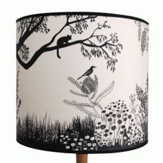 very cool lampshade