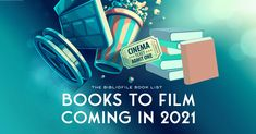 Book to Movie (or TV Show) releases for 2021 that will be forging ahead are still being sorted, but here's what's on the docket so far. I expect that a lot more will be added as releases get pushed to 2021. Also, when things settle down I assume release schedules will be hammered out and ... Movie List, Movie Tv, Sword Of Destiny, New Movies Coming Out, Movies For Sale, The Last Wish, Cinema Ticket, A Discovery Of Witches, Perfect Strangers