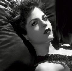 Selma Blair (Steven Meisel)