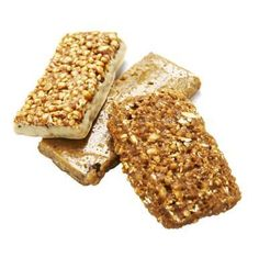 Make your own healthy protein bars!  Uses sugar free maple syrup