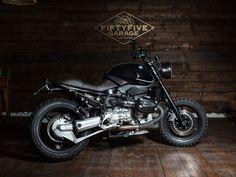 Bmw r 1100 r fiftyfive garage