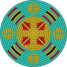 Tapestry Crochet Patterns, Crochet Stitches, Knit Crochet, Native Beading Patterns, Peyote Patterns, Tapestry Bag, Beading Projects, Embroidery, Knitting