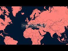 O mapa da tradução da Loducca | Update or Die!Update or Die!