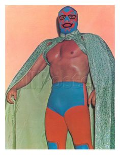 http://www.allposters.fr/-sp/Mexican-Wrestler-with-Thunderbird-Motif-Affiches_i8670941_.htm
