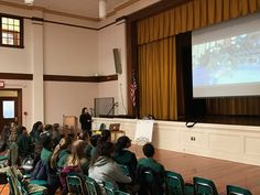 This year the CPD Juvenile Bureau began teaching the 8th Grade Project ALERT booster program which supplements the 6th grade program introduced in 2014. This booster discusses pressures, prescription pills abuse, marijuana use, alcohol use, and internal pressures. Here the Saint Michael's School students participate in lesson 2 with Det Rieder and Sgt Nazzaro. All middle school 6th and 8th graders will have completed this program by June of 2017.