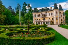 Betliar Hungary, Castles, Road Trip, Explore, Mansions, Group, House Styles, Chateaus, Manor Houses