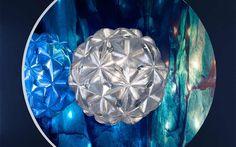 Buy Tom Dixon Lens Pendant Light Transparent by Tom Dixon (Designer) Focus Light, Light Art, Tom Dixon Lighting, Toms, Eco Architecture, Sustainable Design, Transparent, Pendant Lamp, Decorative Bowls