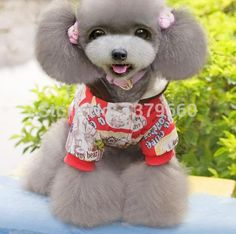 More Dog Clothing on http://www.aliexpress.com/store/1379660