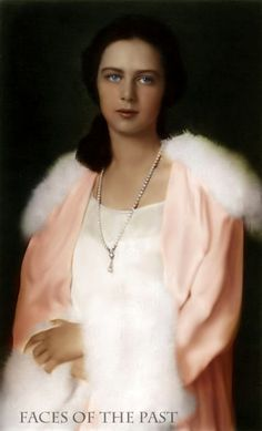 Princess Ileana of Romania. Some claimed she was fathered by her mother's lover, but her remarkable resemblance to her nephew Prince Michael makes that claim highly unlikely. Romanian Royal Family, Romanian Girls, Royal Beauty, Ludwig, Royal House, Prince And Princess, Queen Victoria, Royal Fashion, King Queen