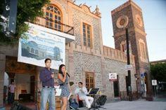 Cultural Center in La Paz
