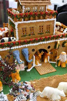 Cake Decorating Pueblo Co : 1000+ images about Cake decorating (Christmas) on ...