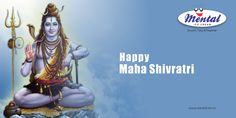 Shivratri blessings to you and your family. May the almighty Lord Shiva bless you all with good things and perfect health. Happy Mahashivratri...