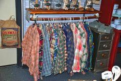 Farmstead Flannels were a big hit
