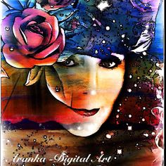Board cover - Aranka Digital Art Framed Prints, Canvas Prints, Art Prints, Art Bag, Wood Print, Duvet Covers, Digital Art, Stationery, Tapestry