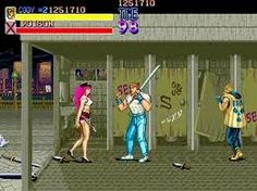 How many ££££ did you pump into Final Fight?