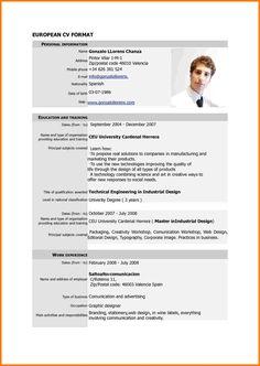 Looking for a Modele De Cv Pdf. We have Modele De Cv Pdf and the other about Lettre Modele it free. Basic Resume Format, Format Cv, Standard Cv Format, Resume Pdf, Job Resume Template, Cv Template, Free Resume, Resume Summary, Resume Help