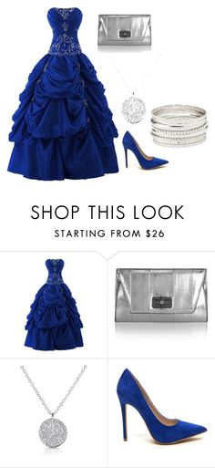 """""""HJ"""" by hazreta-jahic ❤ liked on Polyvore featuring Diane Von Furstenberg, Anne Sisteron and Charlotte Russe"""