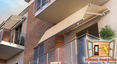 Tende da Sole a Bracci su Barra Quadra modello Versilia Torino, Stairs, Outdoor Decor, Home Decor, Stairway, Decoration Home, Room Decor, Staircases, Home Interior Design