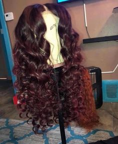 Brazilian Natural Hair : Buy this high quality wigs for black women lace front wigs human hair wigs african american wigs the same as the hairstyles in picture Black Hairstyles With Weave, Weave Hairstyles, Cool Hairstyles, Beautiful Hairstyles, Ponytail Hairstyles, Wedding Hairstyles, Curly Hair Styles, Natural Hair Styles, Wig Styles