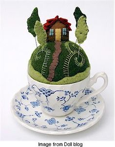 Ribbonwood Cottage: You will LOVE all these FREE PATTERNS!