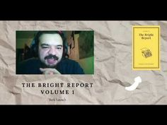 What is the Bright Report? Info & Extract! Prisoner, Short Stories, Bright, Writing, Humor, Youtube, Humour, Moon Moon, Comedy