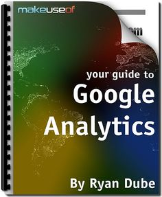 FREE - Your Guide To Google Analytics
