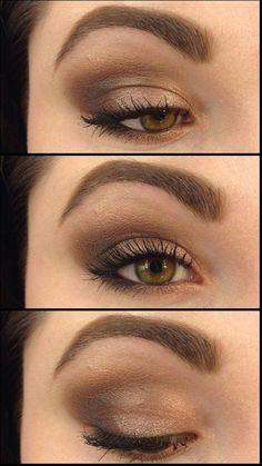Perfect makeup - Click image to find more makeup posts