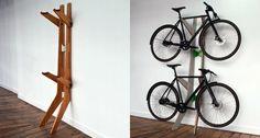 Хранение велосипеда дома (велогород) | Интернет-журнал о велосипедах