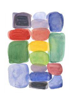 True colors by Perla Mundi on Etsy