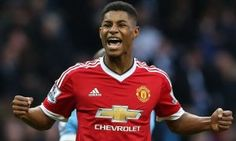 Roy Hodgson has announced the 26 man Euro squad. Marcus Rashford and Andros Townsend has been selected in England's provisional squad in Euro 2016.