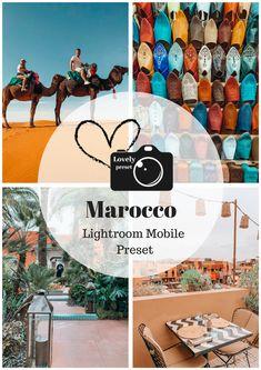 Éditer vos photo sur lightroom mobile Lightroom Presets, About Me Blog, Movies, Movie Posters, Travel, Instagram, Morocco, Viajes, Film Poster