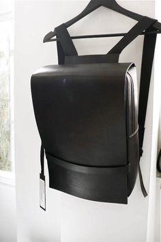 I want it! #menswear #style #bag