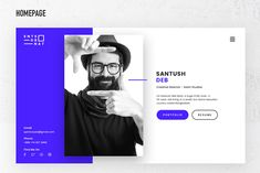 This is a simply clean personal VCard, more screens from this project are coming soon. i'd love to hear your thoughts guys 😊 Press L to like. Check out the attachment here & please don't forg. Website Design Inspiration, Website Design Layout, Web Layout, Daily Inspiration, Portfolio Webdesign, Portfolio Resume, Design Social, Ux Design, Design Ideas