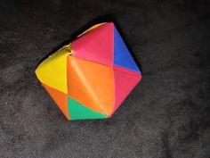 3D cube - YouTube
