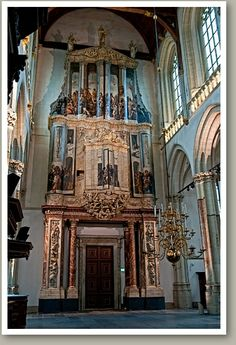 Amsterdam-Nieuwekerk