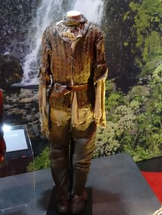 Arya Stark, wore this from Season 2 - 5