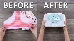 ORGANIZATION HACKS You Need To Know ! Get Clever With Your Clutter | DIY HACKS by Blossom - YouTube