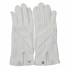 Amazon.com: Formal White Glove - Men: Clothing $10
