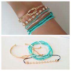 ensemble-de-6-bracelets-tendance-2017