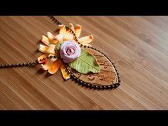 Clayre /& FED Cadre Photo Papillon Blanc Nature Maison De Campagne Shabby Bois 18x18cm