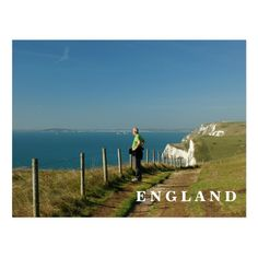 Dorset Travel, Pictures Of England, Dorset Coast, Postcard Size, Falling In Love, Backdrops, Vacation, Products, Vacations
